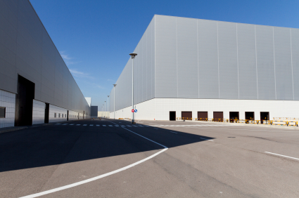 Commercial Building Energy Storage