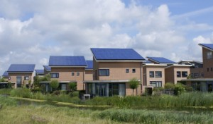 Energy Storage for Homes, Residential Solar Arrays